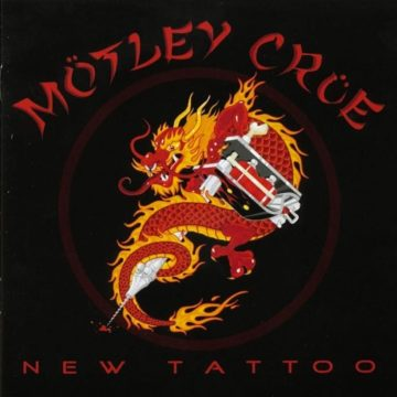 Motley Crue – New Tattoo