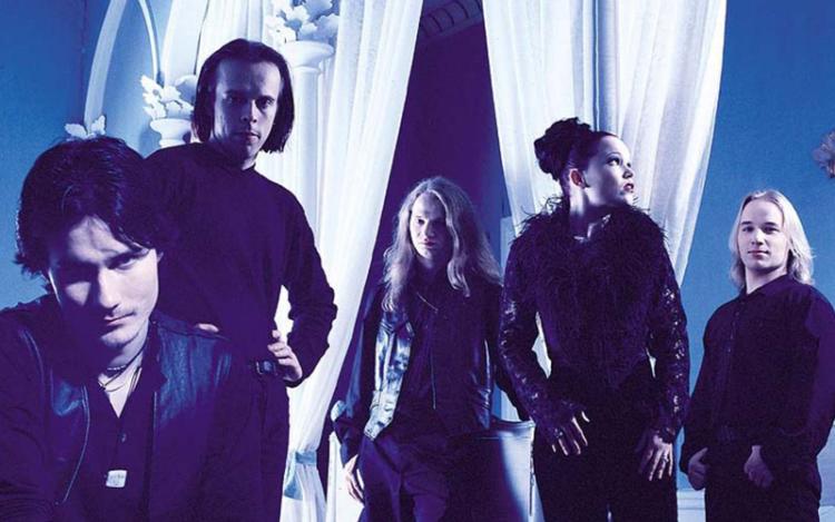 Nightwish – Master Of The Wish