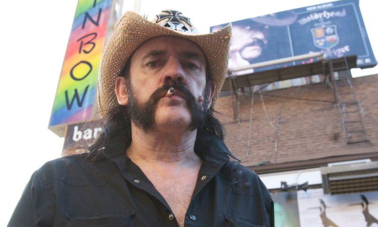 """Motörhead, Lemmy: """"Noi e gli AC/DC siamo fatti della stessa pasta"""""""