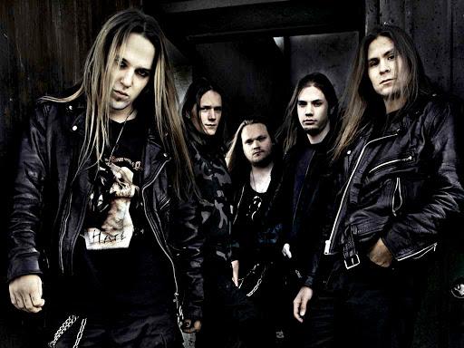 Children Of Bodom – Rock'n'roll to death!