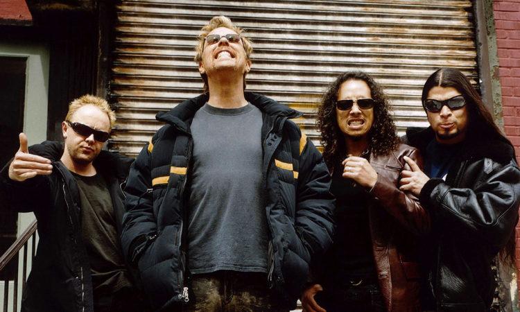 Metallica, Trujillo e l'idea di suonare cover locali durante gli show degli ultimi tour