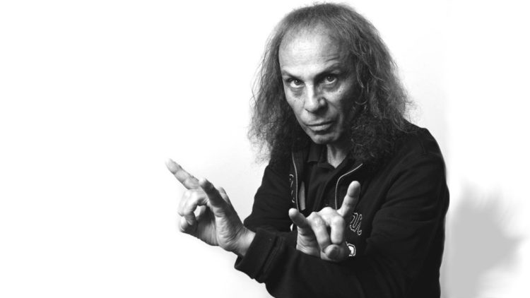 Dio – Master Of Reality