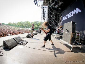 Rock In Idro @ Arena Joe Strummer – Bologna, 1 giugno 2014