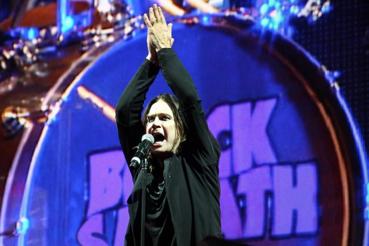 Black Sabbath and more… @ British Summer Time – Hyde Park Londra, 4 luglio 2014
