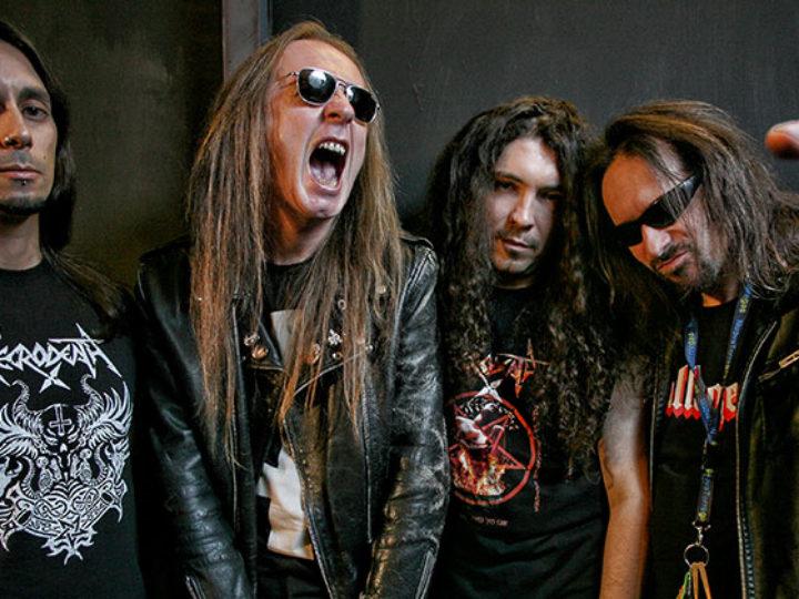 Bus 666 Fest, Necrodeath e Distruzione le prime band confermate