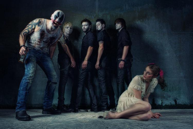 Megaherz – Benvenuti A Zombieland