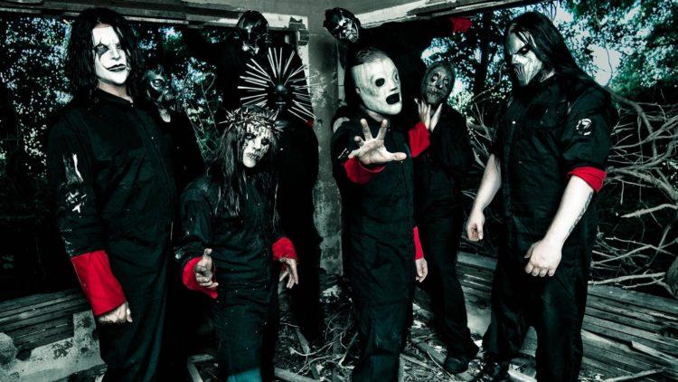 Slipknot – Morte E Resurrezione