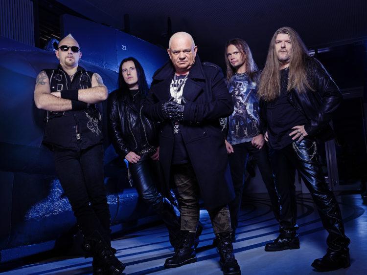 U.D.O. – Metal Revelations