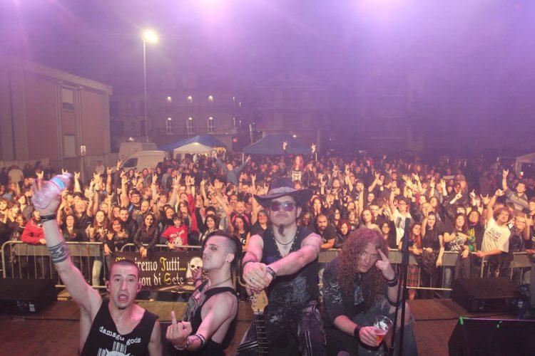 Langhe Rock Festival 2016 (Folkstone + Hell in the Club + more) @Piazza San Rocco – Santo Stefano Belbo (CN), 18 giugno 2016
