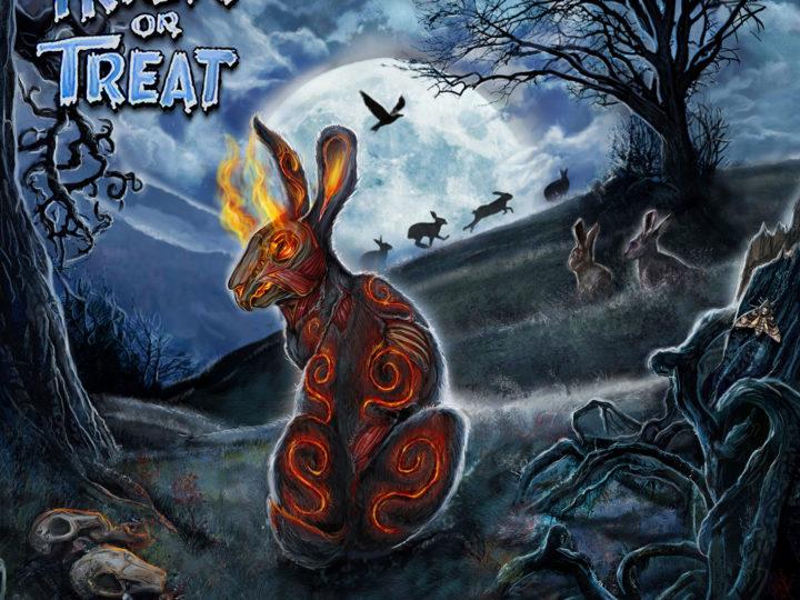 Trick Or Treat – Rabbits' Hill Pt. 2