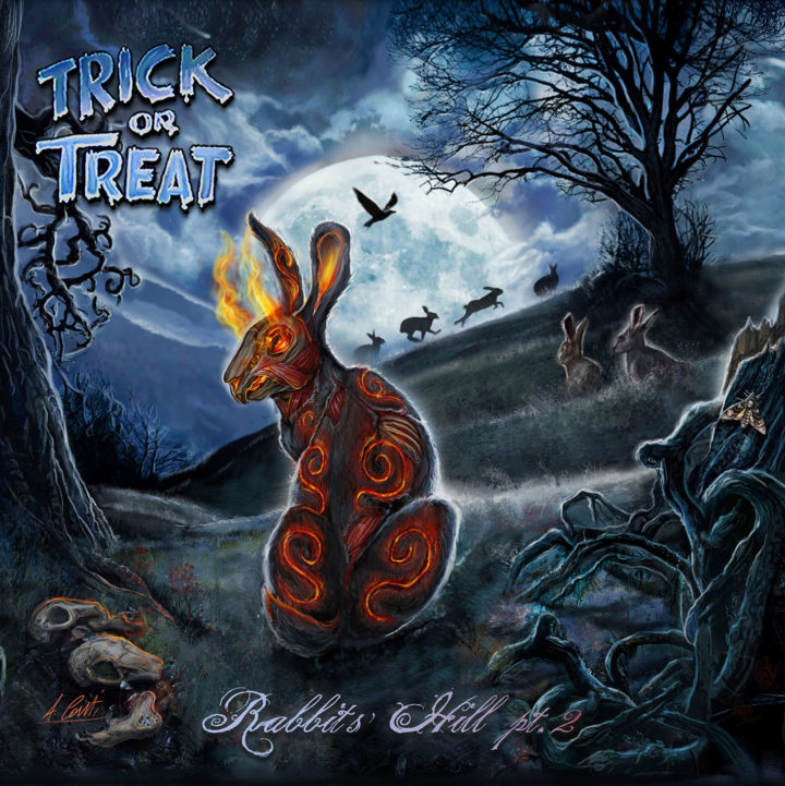 Trick Or Treat – Rabbits' Hill Pt. 2