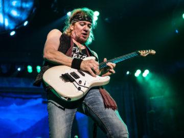 Iron Maiden @Mediolanum Forum – Assago (MI), 22 luglio 2016