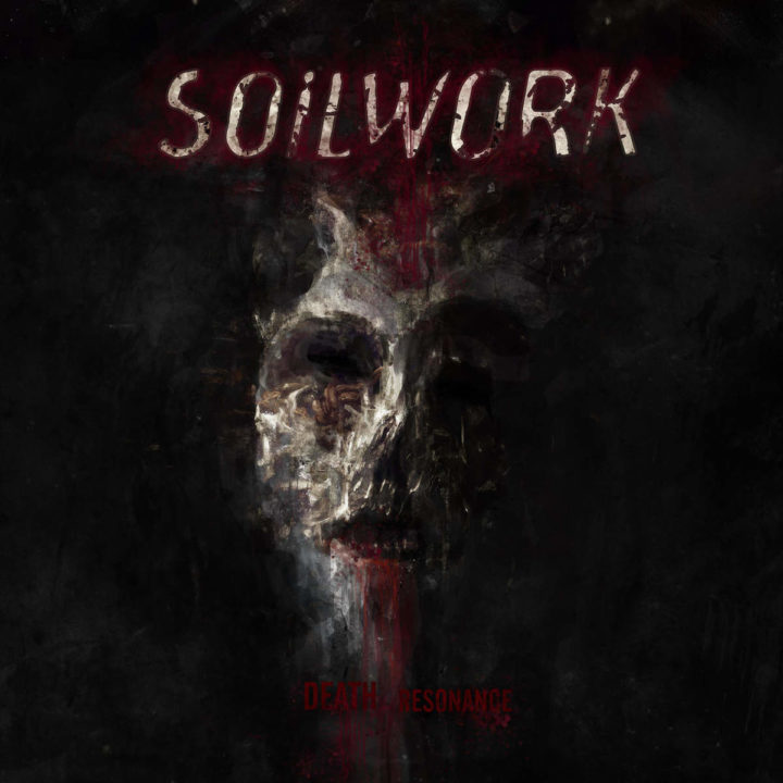 Soilwork – Death Resonance