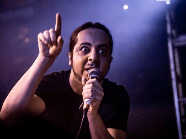 Millennials, Daron Malakian dei System Of A Down ospite per un concerto