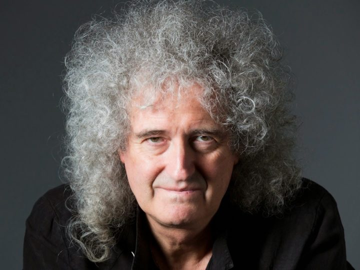 The Library (4) – La Red Special Di Brian May