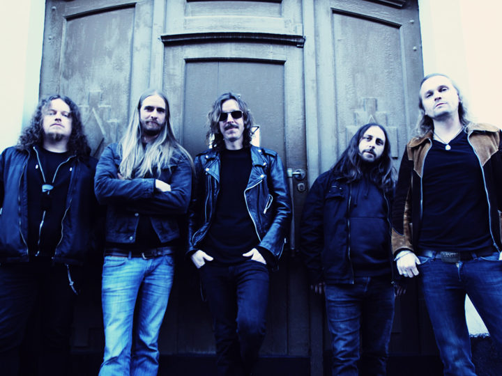 Opeth – Strip The Soul