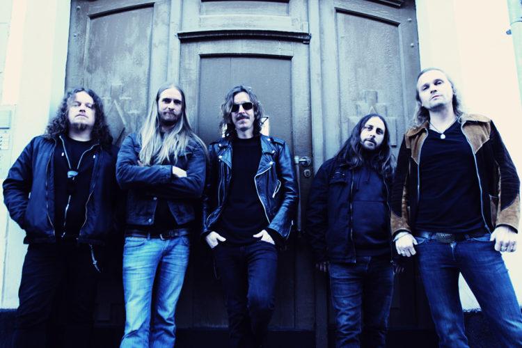 Opeth – Strip The Soul