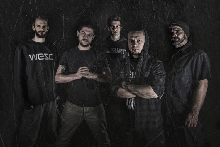 Logical Terror – Track-by-track di 'Ashes Of Fate'