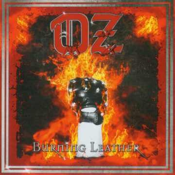 OZ – Burning Leather
