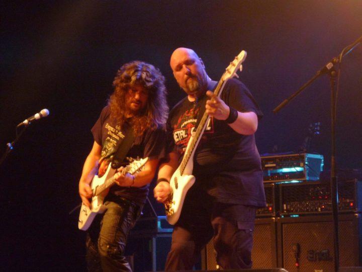 Rage @ Live Club – Trezzo d'Adda, 9 settembre 2014