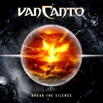 Van Canto – Break The Silence