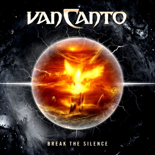Van Canto – Break The Silence