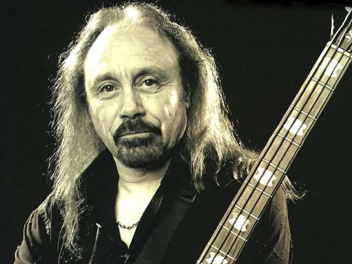 Judas Priest – Redeemer of Souls nelle parole di Ian Hill