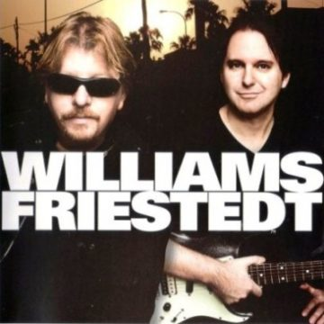 Williams/Friestedt – st