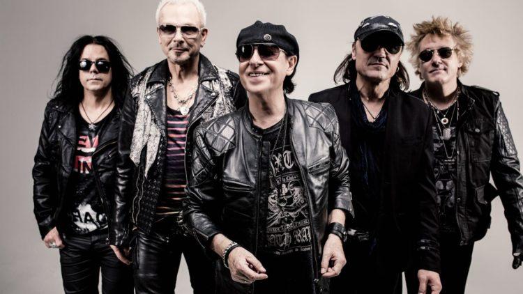Scorpions – Tornati Per Restare