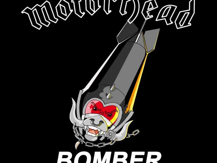'Bomber', il nuovo fumetto in formato 45 giri del fumettista Antonio Pannullo