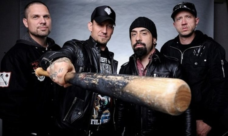 Volbeat, video della deluxe edition del nuovo album