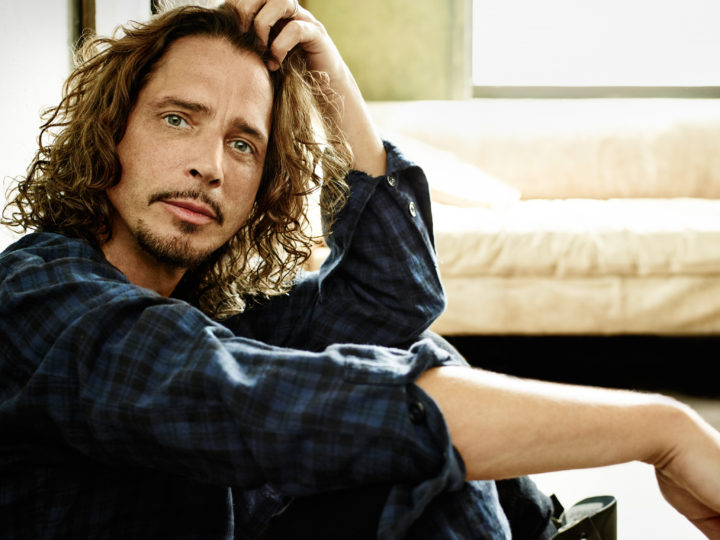 Chris Cornell, canzone per il film 'The Promise'