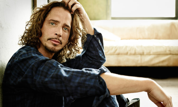È morto Chris Cornell