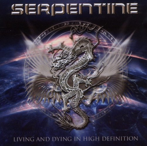 Serpentine – Living and Dying in High Definition