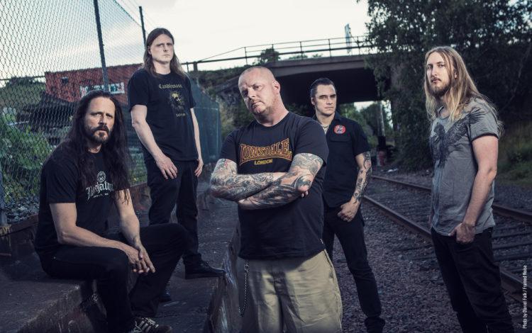 The Haunted – Phoenix Rising