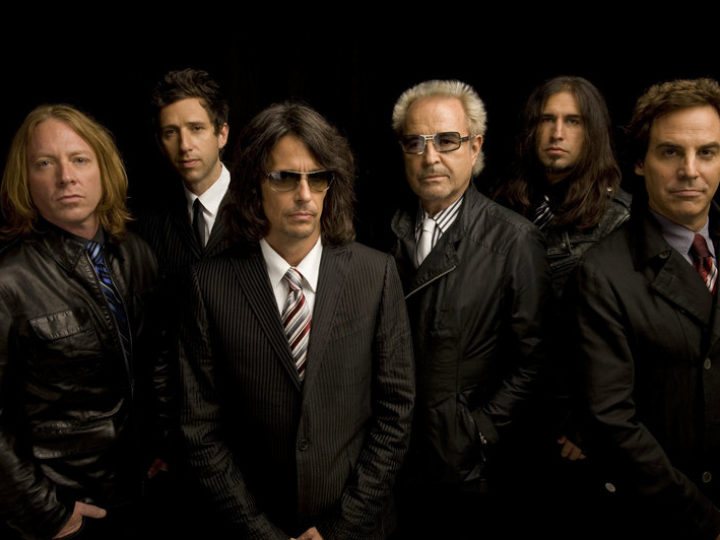 Foreigner – Moment of Truth
