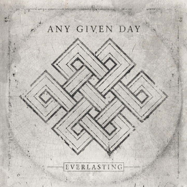 Any Given Day – Everlasting