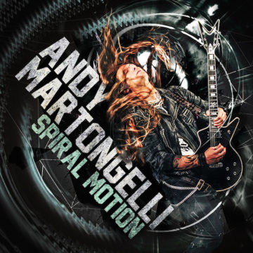 Andy Martongelli – Spiral Motion
