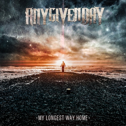Any Given Day – My Longest Way Home