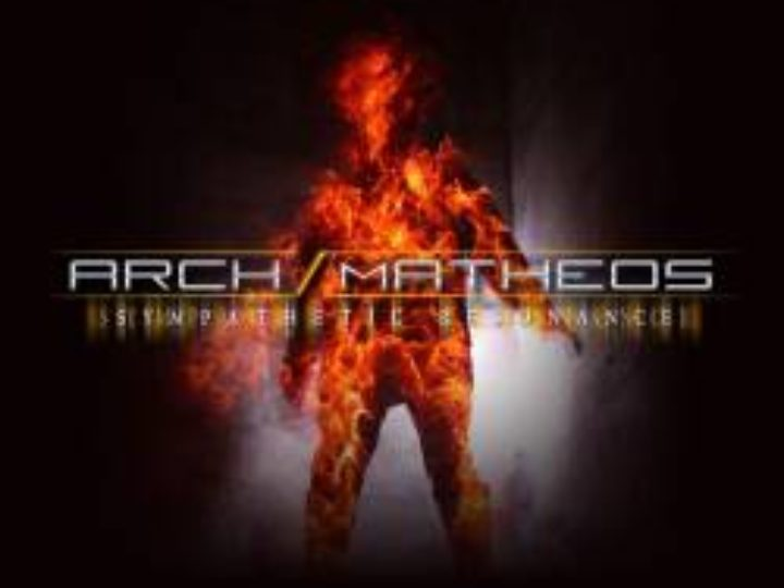 Arch/Mateos – Sympathetic Resonance