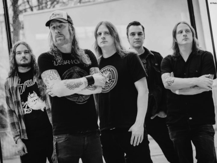 At The Gates – Reality, A New Beginning