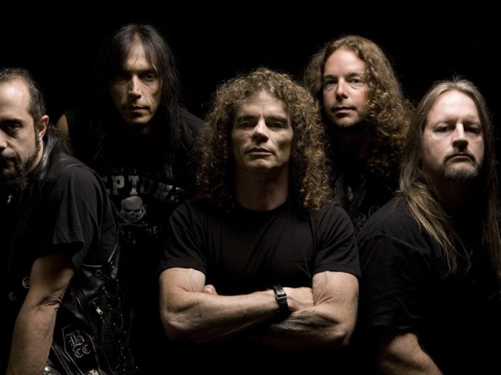 Overkill – Death Comes Out To Play