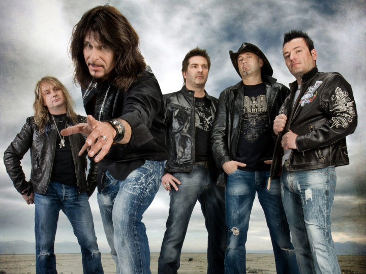 Gotthard – And Then Goodbye
