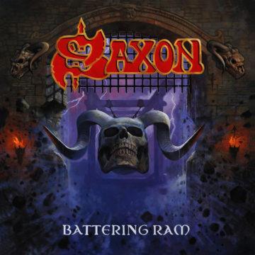 Saxon – Battering Ram
