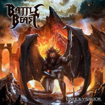 Battle Beast – Unholy Saviour