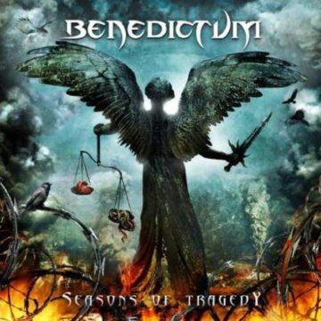 Benedictum – Seasons Of Tragedy