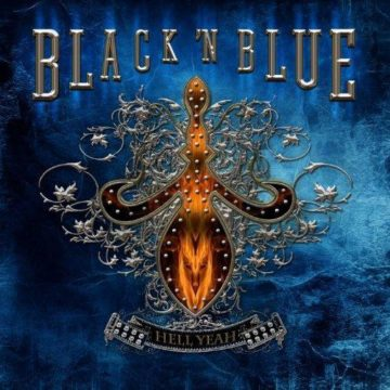 Black'n'Blue – Hell Yeah!