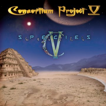Consortium Project V – Species