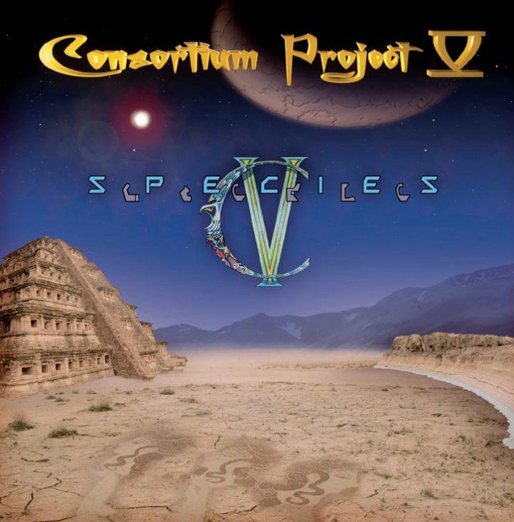 Consortium Project V – Species
