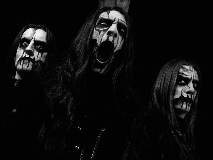 Carach Angren, il video di 'When Crows Tick On Windows'